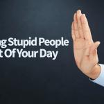Пет навика на глупавите, които умните не притежават