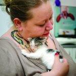 Професия ветеринар – представяме ви д-р Мила Бобадова