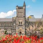 Най-добрите университети в Канада