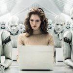 Специалност на бъдещето: Кибернетика