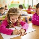Задължително предучилищно образование ще бъде въведено и за 4-годишните деца от 2020 г.