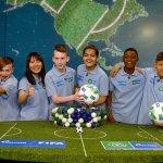 """2 българчета ще представляват България в международния проект """"Футбол за приятелство"""""""