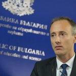 Децата да се насочват към природните науки и математиката, съветва министър Вълчев
