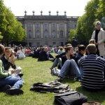 Магистратури в Германия – такси и финансиране