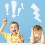 Детето има право на всякакви чувства, но не и на всякакво поведение
