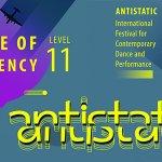 """КУЛТУРА: 11. Международен фестивал за съвременен танц и пърформанс """"Антистатик"""""""