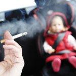 Връзката между пушещите родители и затлъстяването при децата