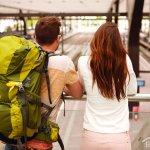 Безплатно пътуване с влак из Европа за навършващите пълнолетие
