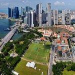 Магистратура в Сингапур: възможности, такси и финансиране