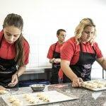 """Финал на конкурса """"Аз готвя най-добре"""" за млади кулинарни таланти"""