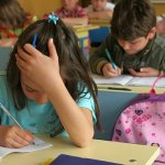 Над 59 000 ученици се явиха на НВО по математика