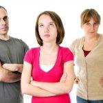 Как неразбирателството между родителите съсипва децата