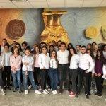 Стартира стажантска програма в партньорство с Националната търговско-банкова гимназия