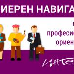 """""""Кариерен навигатор"""" – новият курс на консултантска фирма """"Интеграл"""" за професионално ориентиране на ученици"""