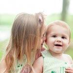 Каква е идеалната разлика в годините между първото и второто дете?