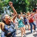 Истинска фиеста в деня на испанския език