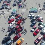 Български студенти разработват платформа за решаване на проблема с паркоместата