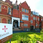 Британски елитен колеж с по-евтино обучение и настаняване!