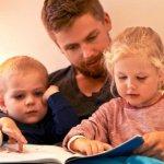 10 причини да четем на децата