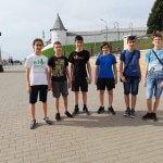 Медали за информатиците ни от международна младежка школа в Казан