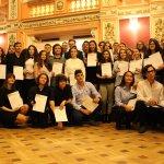 Училища от цялата страна отново могат да кандидатстват, за да станат част от Международната награда