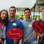 Артистичните специалности изместват бизнес обучението в чужбина