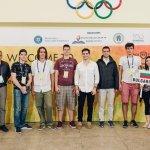 Борислав Антов грабна световното злато по математика в Румъния