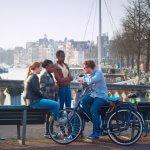 Обучение в Холандия – Вижте всички подробности!
