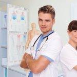 Германия – Обучение по медицина