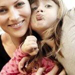 Децата наследяват интелигентността си единствено от майка си