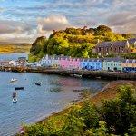 Шотландия – безплатно британско образование