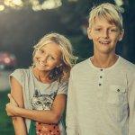 Децата се нуждаят от ограничения, за да растат щастливи
