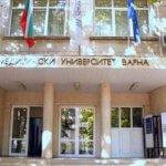 Обявиха Медицински университет-Варна за най-добрия университет по медицина в България