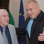 Физикът Теодосиев: Не станах велик поет или художник, а приличен учител