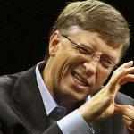 Бил Гейтс не знае никакви чужди езици. И още 15 интересни факта за него: