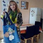 Уникални чанти от стари дрехи произвеждат деца в социално предприятие във Варна