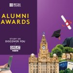 Международни награди за завършили британско висше образование