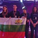 Българска гордост: Три медала за астрономите ни в Шри Ланка!