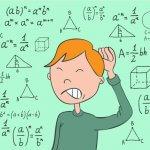 5 причини да учим математика