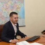 Студент стана Министър за Българското европредседателство за един ден
