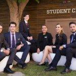 Петзвездно обучение по хотелиерство и туризъм в Испания
