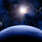 В търсене на планети и галактики