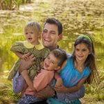 Ролята на бащата за психоемоционалното развитие на детето