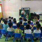 Осигуряват достъпно предучилищно образование на китайските деца до 2020 г.