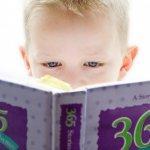 Как да стимулирате детето да чете по-бързо