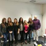 Студенти от University of Sheffield посетиха Кауфланд България