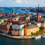 Дания – Топ 10 причини да учиш в Дания