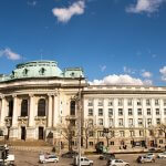 България – Къде продължават образованието си българите