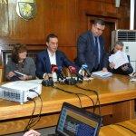 С 800 000 лева правят основен ремонт на 92 класни стаи на първолаци в Бургас