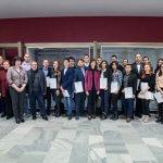 46 стипендии на студенти и ученици по природни науки